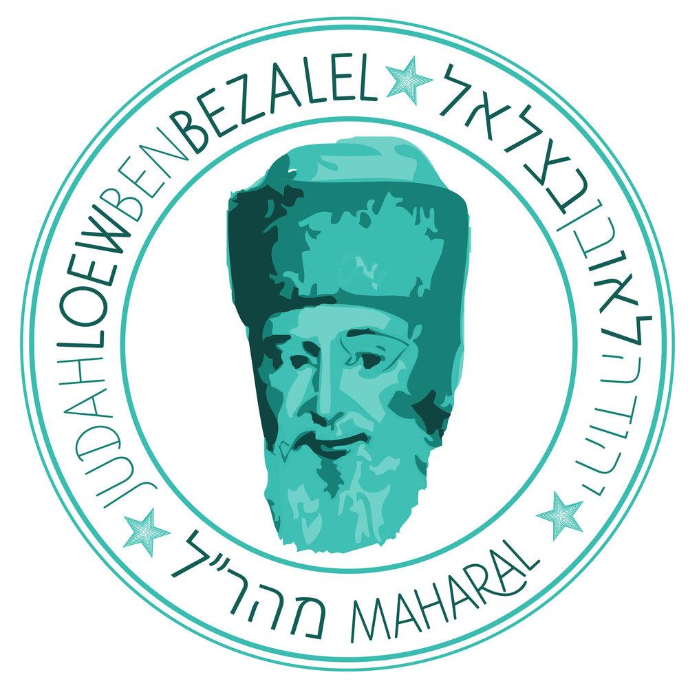 Rabbi Judah Loew Ben Bezalel (Maharal)