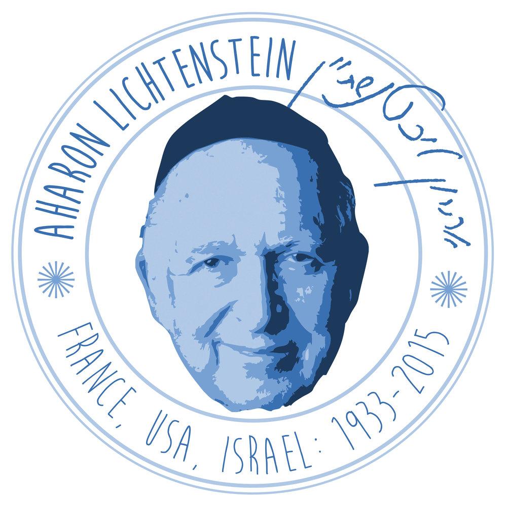 Rabbi Aaron Lichtenstein