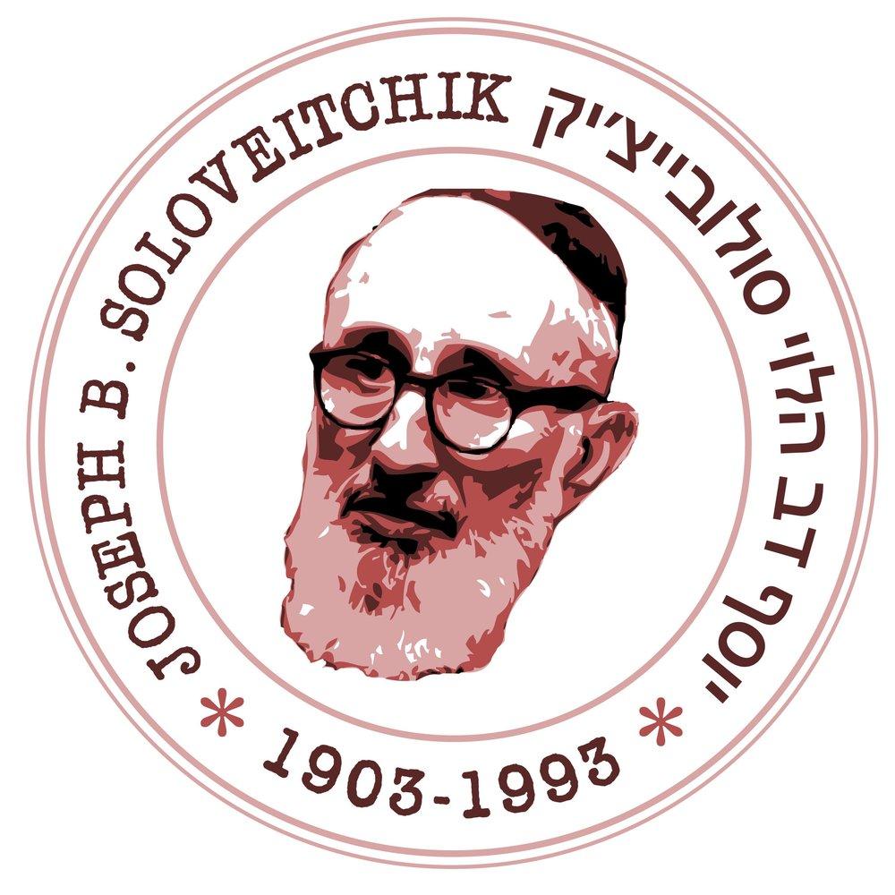 Rabbi Joseph B. Soloveitchik