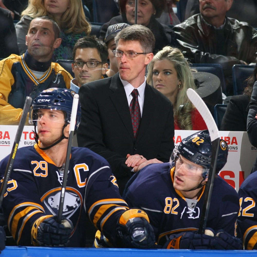 Credit: Bill Wippert-Buf. Sabres