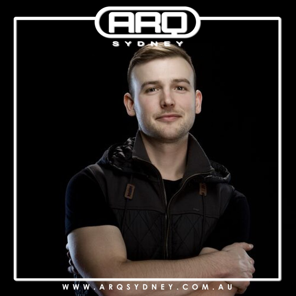 ADAM LOVE - RESIDENT DJ