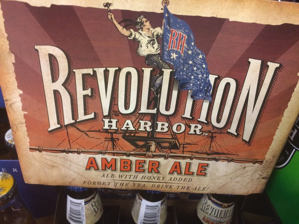 This beer was available at our local Aldi's store in Rolla, Missouri.