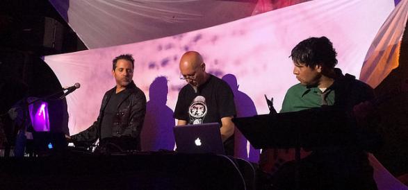 Paul Godwin, Miguel Noya, Ari Gorman