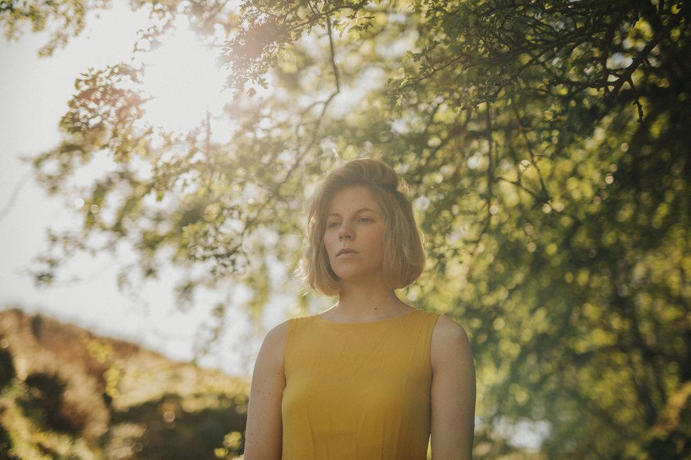 Natural portrait photography yorkshire brand fine art