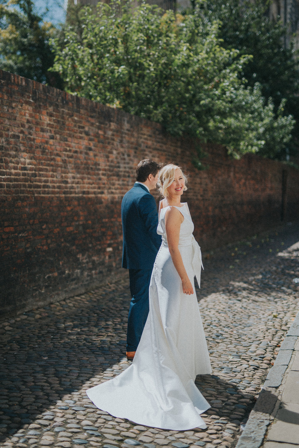 natural fine art wedding photography york