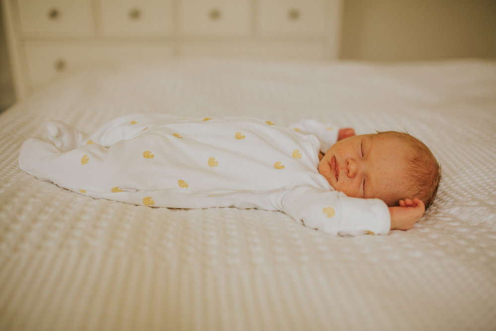 A Little Picture family photography york newborn