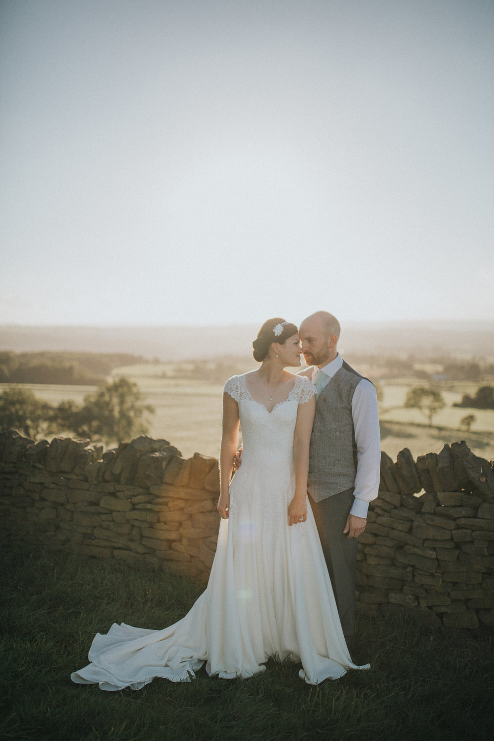 Natural fine art portrait photography yorkshire