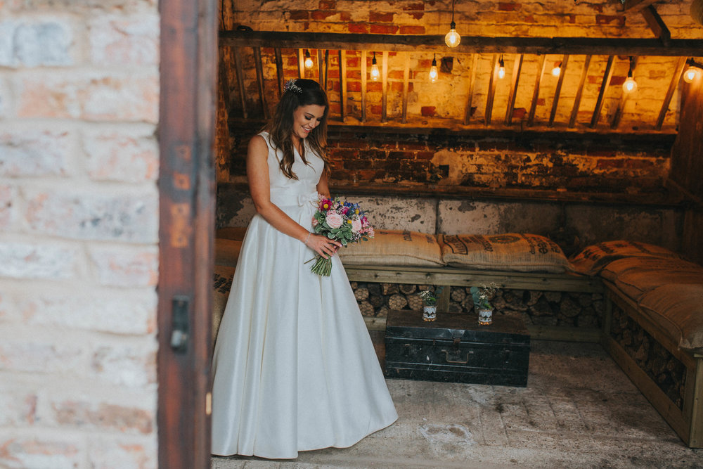 York Wedding at The Normans