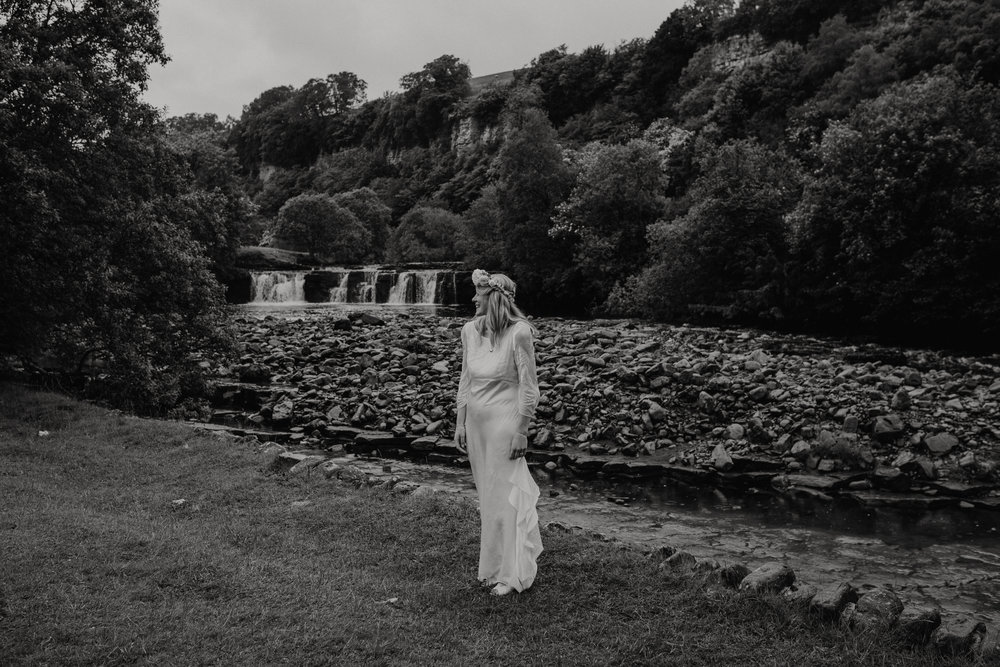 A Little Picture Wedding Photography North Yorkshire