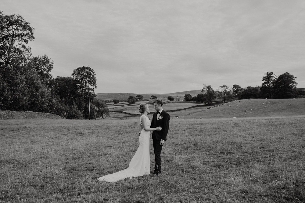 A Little Picture Natural Wedding Photography York