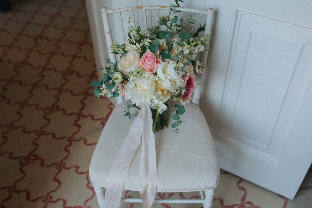 Sledmere House Wedding North Yorkshire
