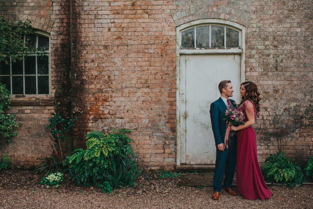 yorkshire wedding photography budget packages vintage