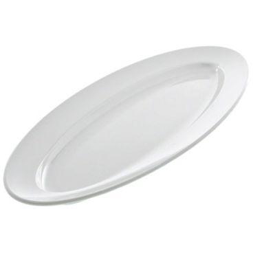 Oval Melamine Platters   24 inch melamine platter  $3.50 per platter (2 available)