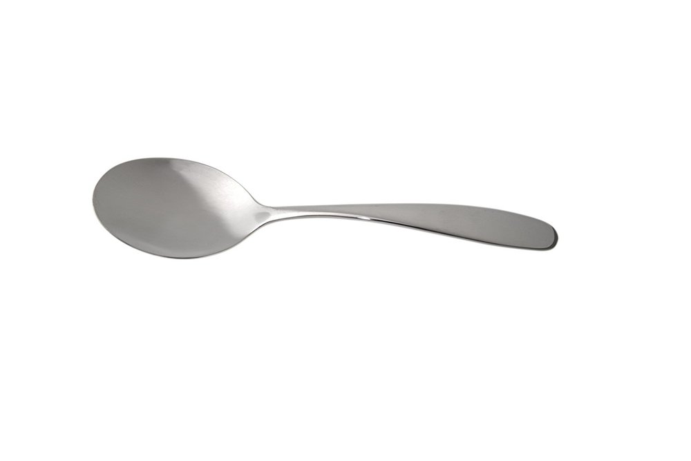 Stainless Steel Serving Spoon  $0.00 (24 available)