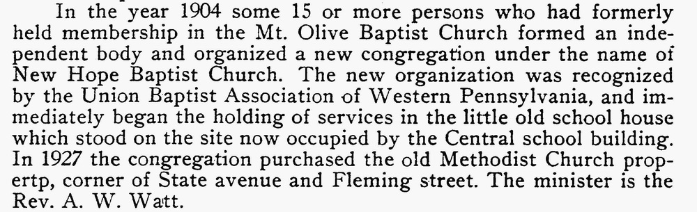 New Hope Baptist Church - Edward S Maurey - Where the West Began (pg66).jpg