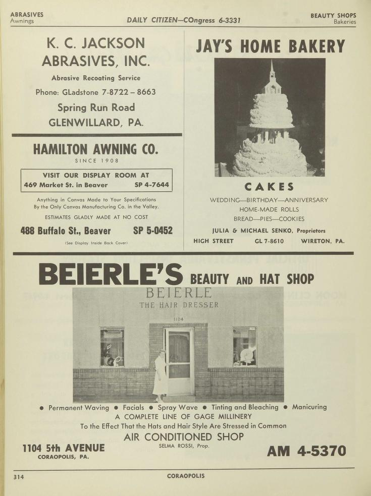 The Daily Citizen 1956 Trade Area Directory Pg 314.jpg
