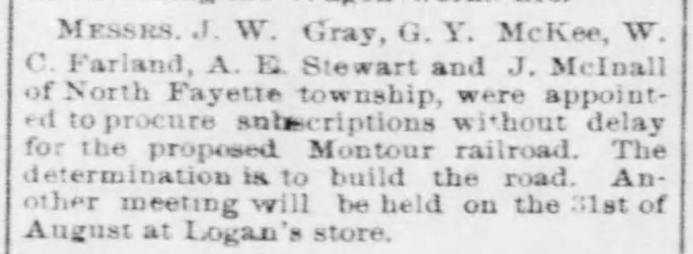 1878-08-22 Pittsburgh Daily Post - Subscriptions for Montour RR.jpg