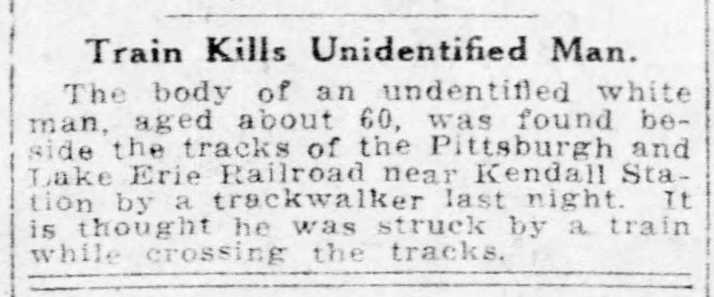 Pittsburgh Post Gazette, August 20, 1918