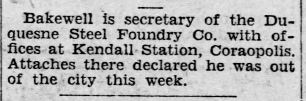 The Pittsburgh Press, June 5, 1929