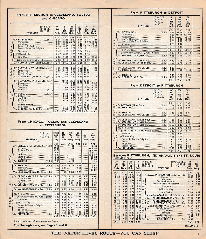 1933 P&LE Passenger Timetable (5).jpg