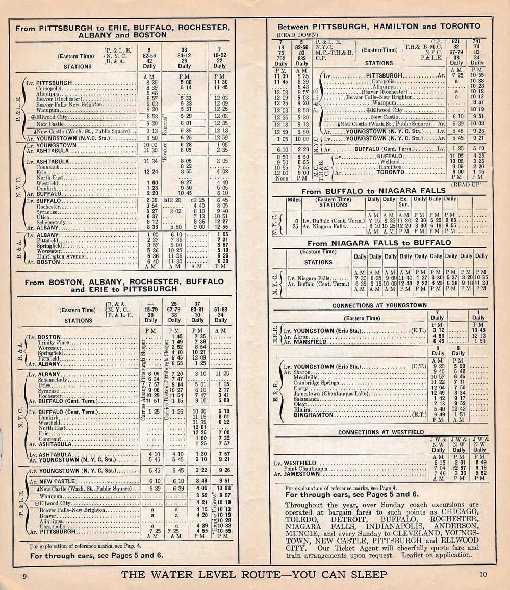 1933 P&LE Passenger Timetable (6).jpg