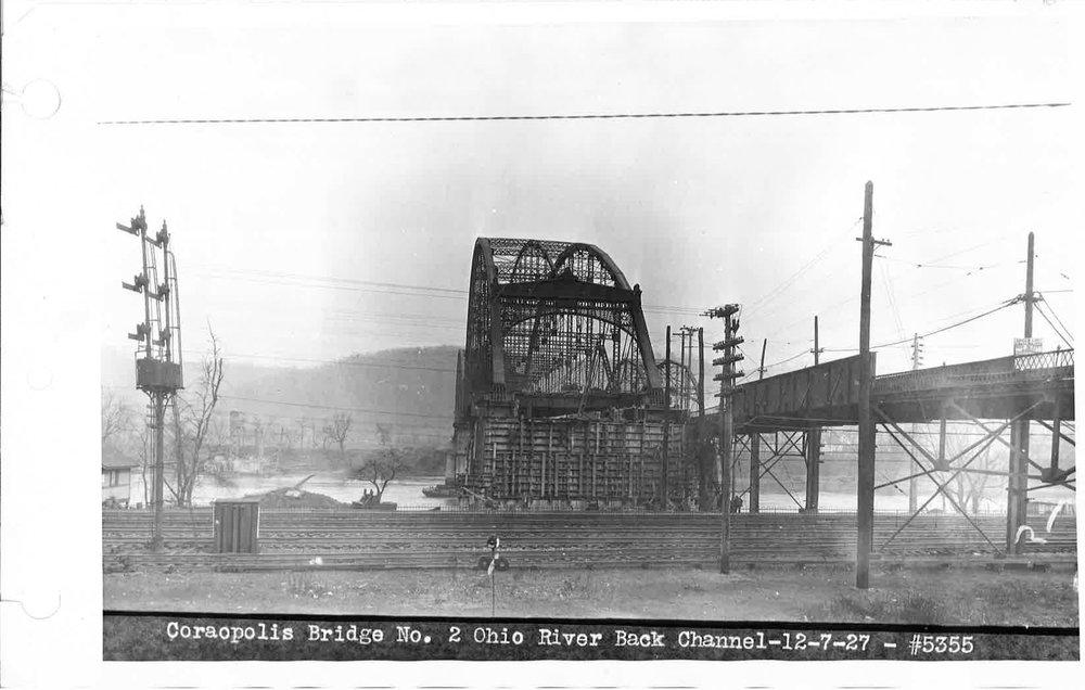20 Cory original and 6th St bridges  12-1927.jpg