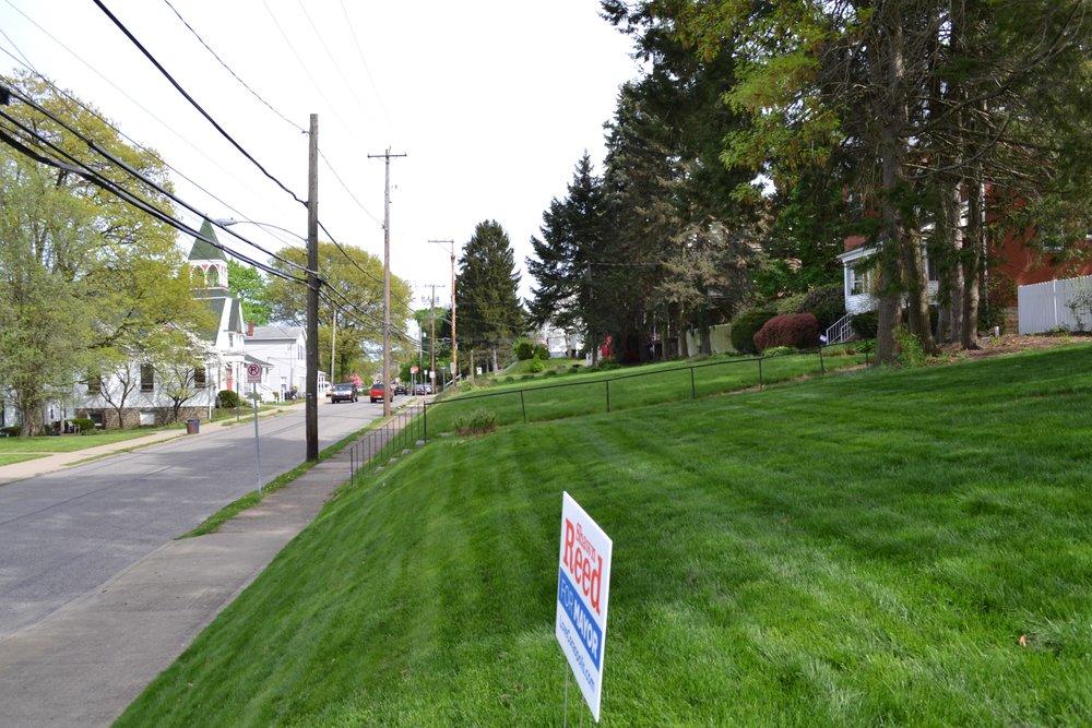 State Avenue, Looking East, NOW.JPG
