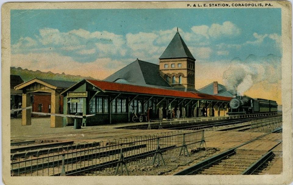 PLE Station Postcard Coraopolis.jpg