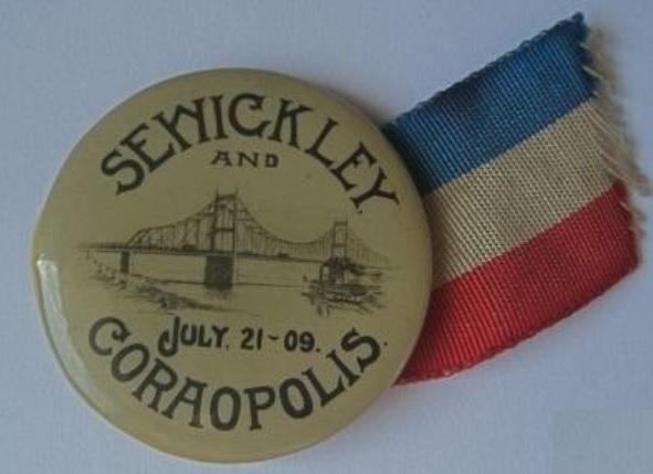 1909-07-21 Sewickley-Coraopolis Bridge Groundbreaking.jpg