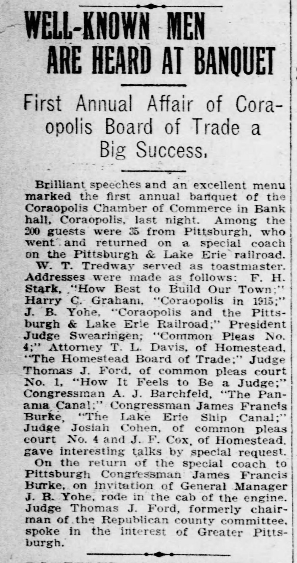 Pittsburgh Daily Post, May 4, 1907