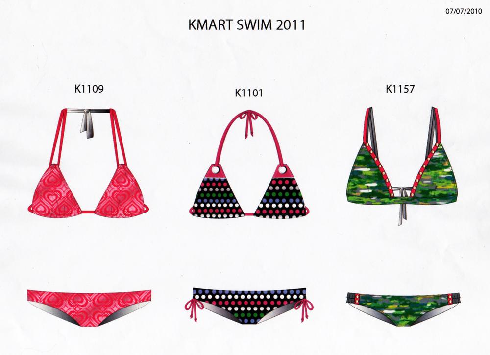 97945c2d9e Rainbow west apparel swimwear teal de reus jpg 1500x1087 Kmart swimwear