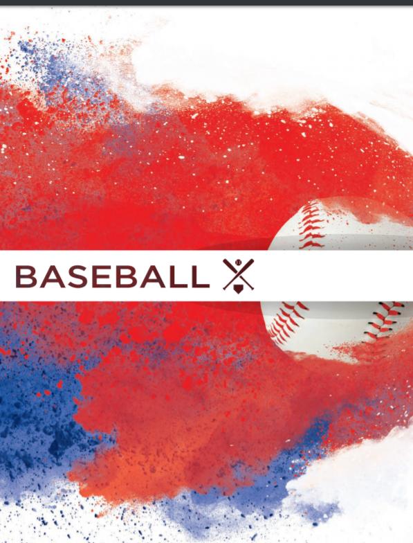 Game Gear Baseball 2017