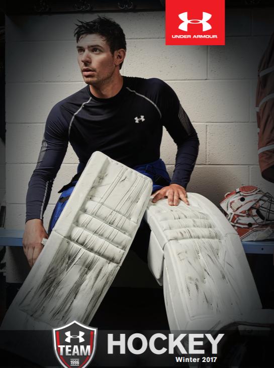2017-18 Hockey