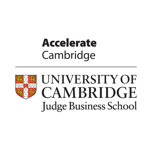 University of Cambridge Accelerate