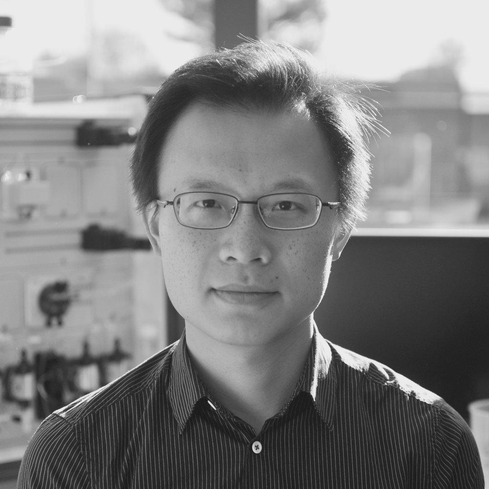 Jiahao Huang