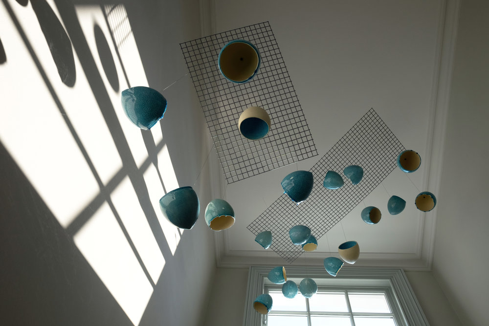 Installations -