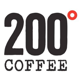 200 Degrees Coffee Roasters