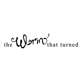 The Worm That Turned