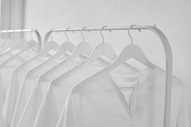 @in_grid_studio at Nottingham Market 2015.  Photo Credit : @jamiemyers575.  #nottinghammrkt #ingrid #minimalist #white #shirts #clean #simple #contemporary #madeinengland #bespoke #love #instagood #inspiration #autumn #winter #lifestyle #christmas #market #creative #community #nottingham