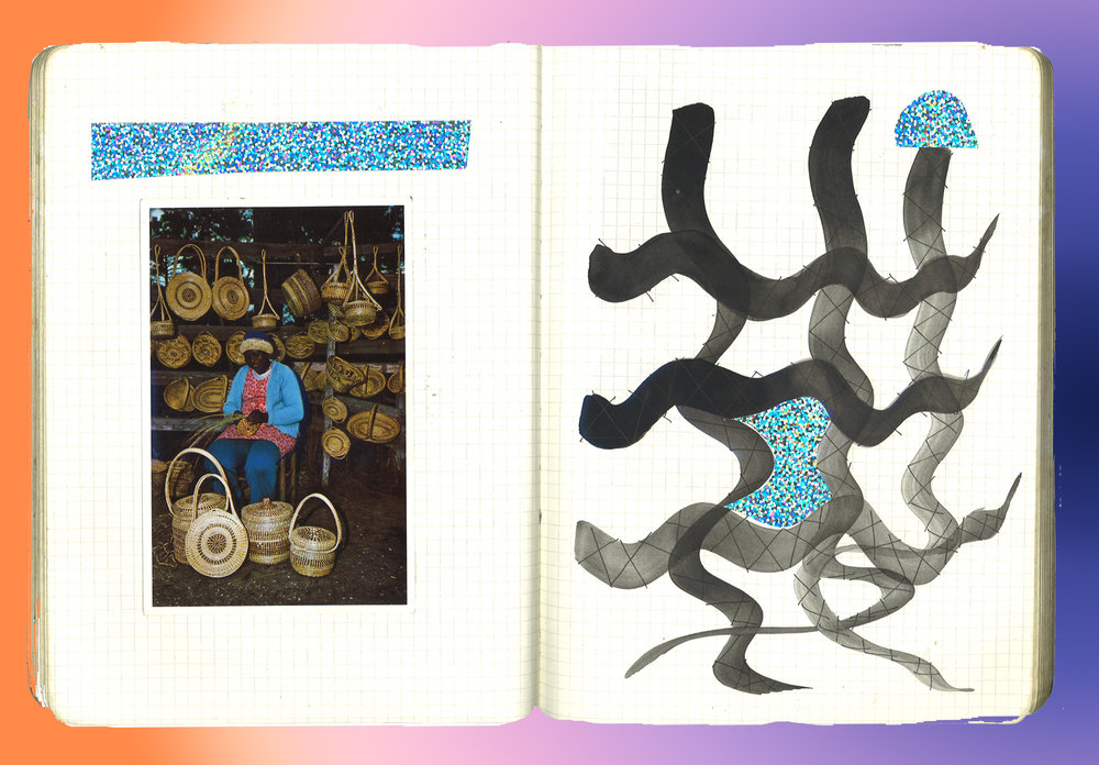 "a process journal scan,  for more head to the ""journal"" section of the ""visual"" tab"