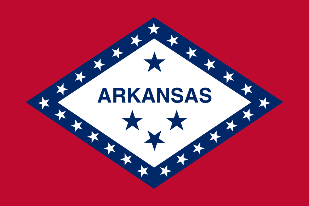 - ARKANSAS DRONE REGISTRATION
