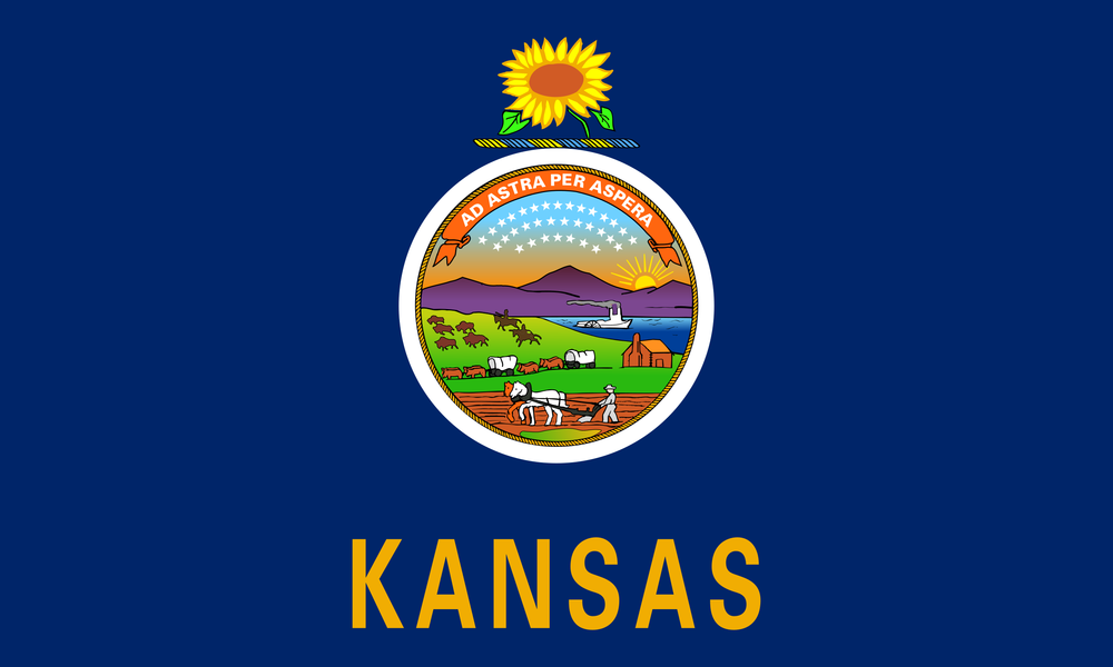 - KANSAS DRONE REGISTRATION