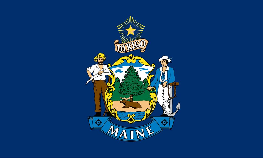 -  MAINE DRONE REGISTRATION