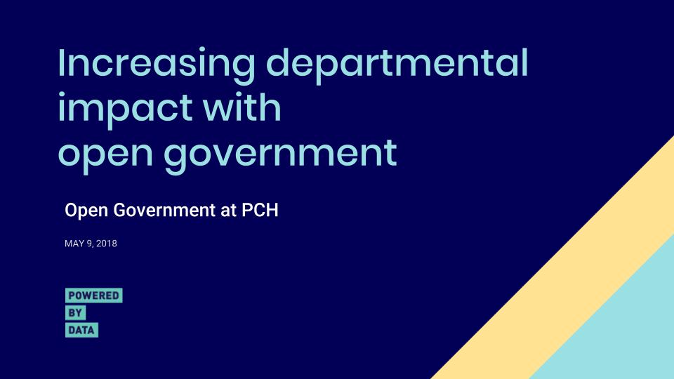 PCH-Opengovweek-presentation
