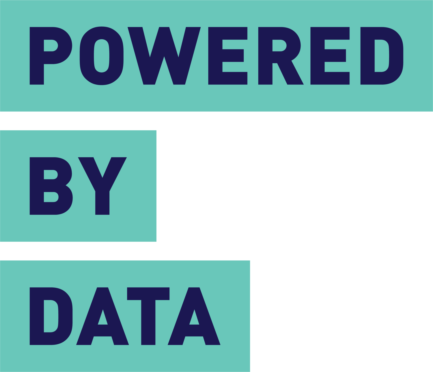Powered by Data