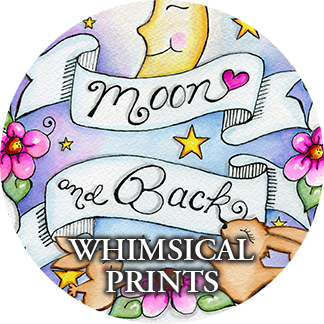 Whimsical Prints