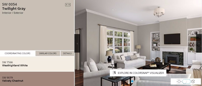 Sherwin-Williams-Twilight-Gray