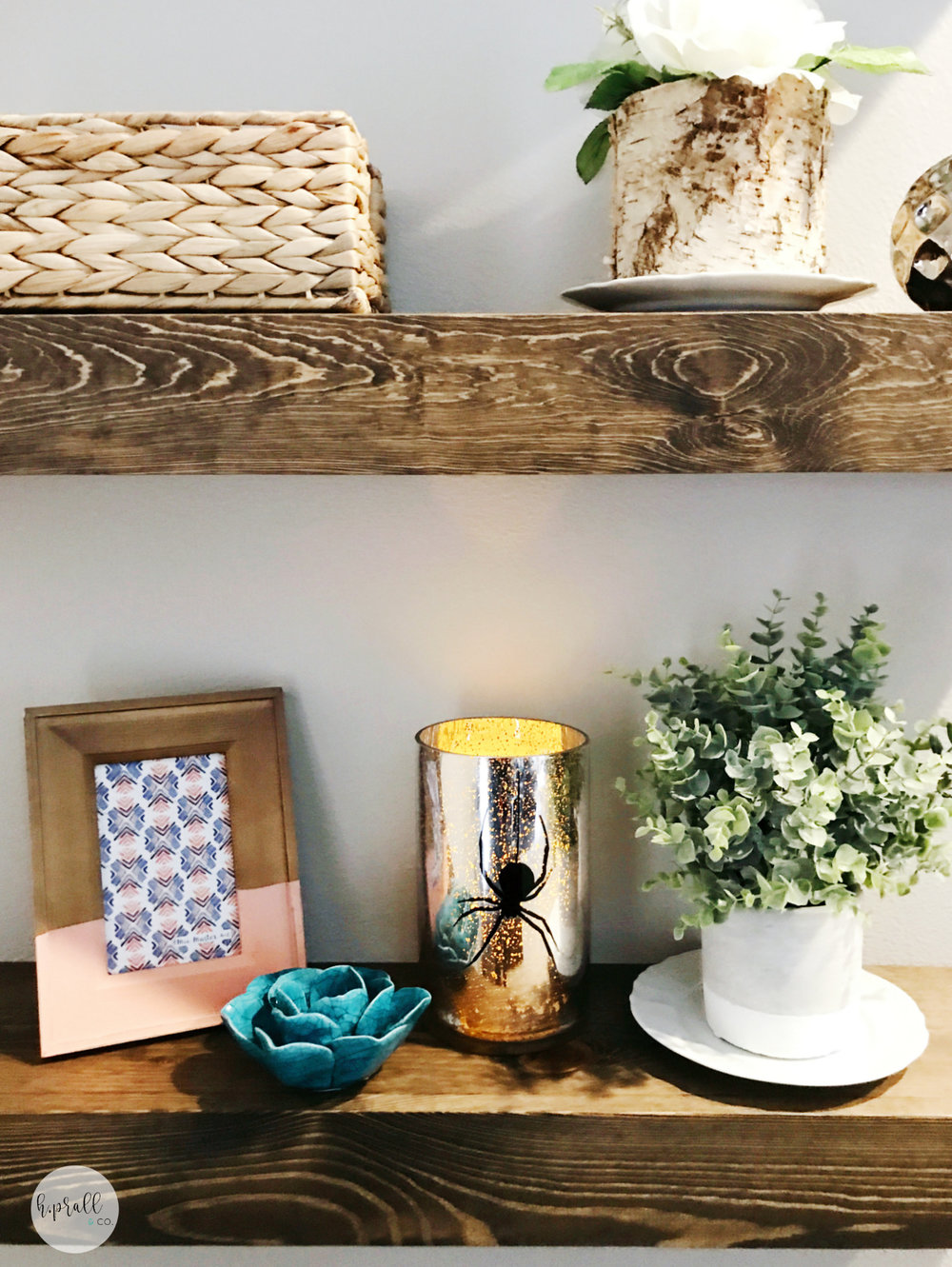 Get Creative to Decorate on a Budget from H.Prall & Co. Interior Decorating | hprallandco.com