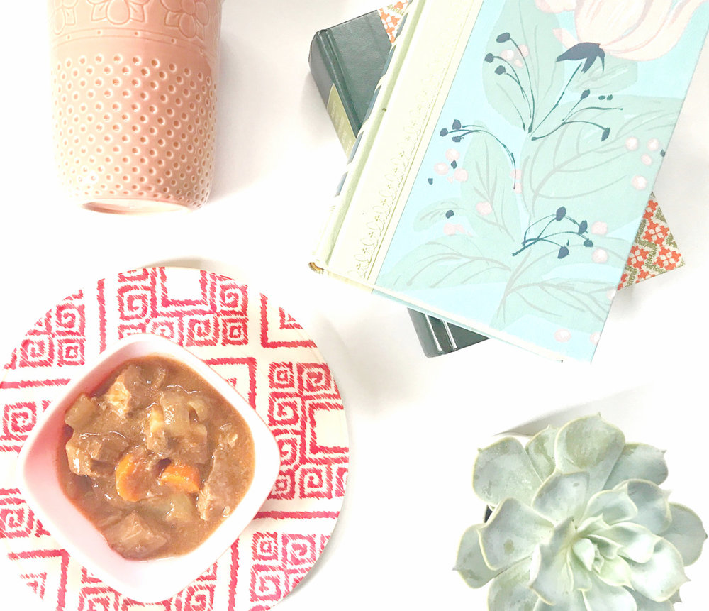 5 Yummy Recipes for Cozy Fall Nights from HPrallandCo.com