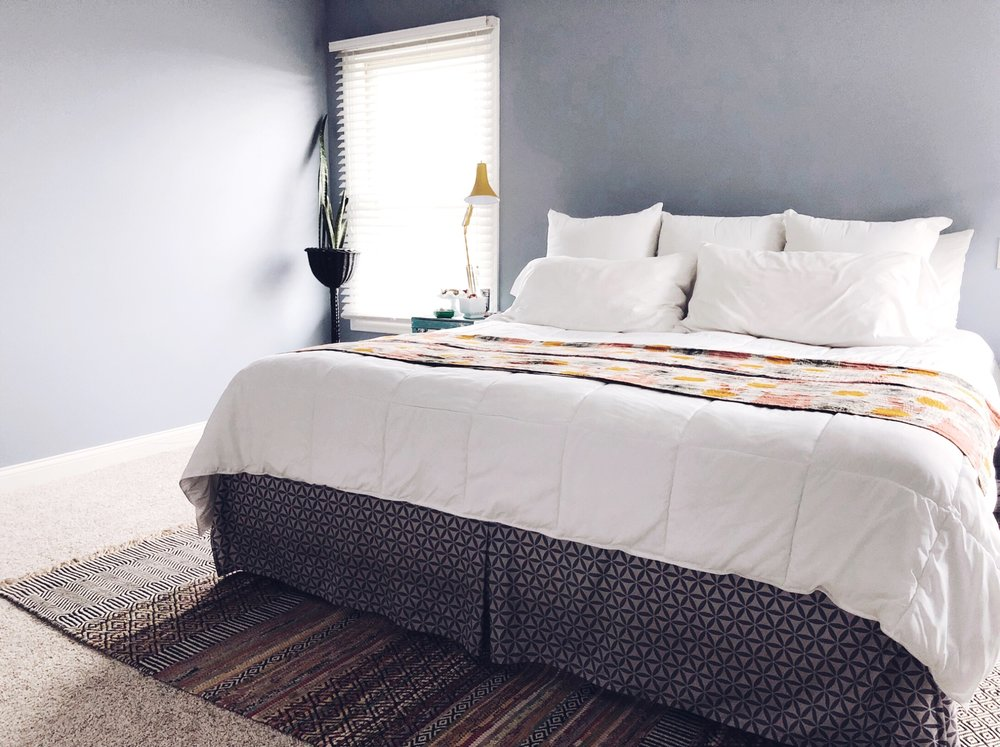 Master Bedroom Shopping Checklist from HPrallandCo.com | H.Prall & Co. Interior Decorating, Des Moines, IA